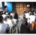 Childrenschoolroom